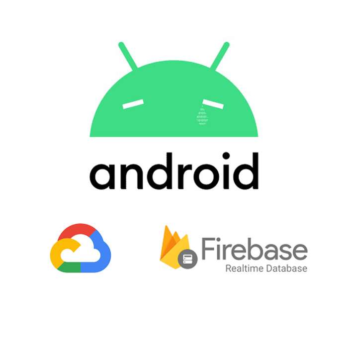 android-firebase-google cloud